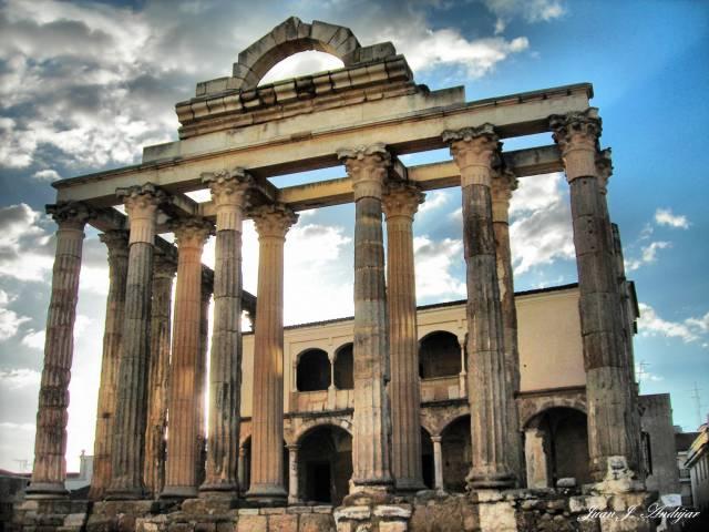 6.วิหารไดอานา (อาร์เทมิส) แห่งเมืองเอฟิซูส2