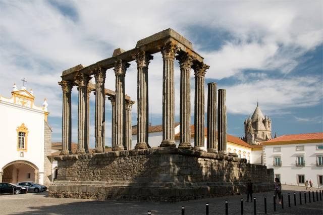 6.วิหารไดอานา (อาร์เทมิส) แห่งเมืองเอฟิซูส3