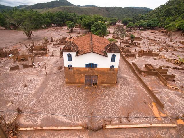6. พาราคาตู, ประเทศบราซิล