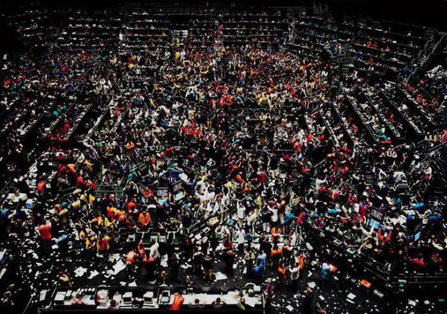 6. Andreas Gursky