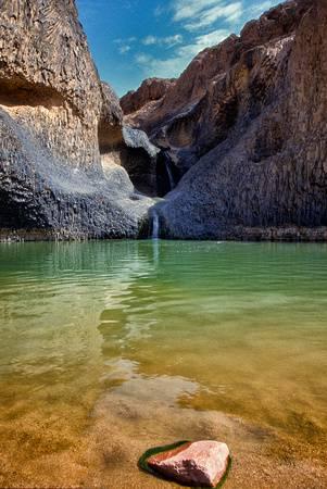6. Timia oasis ประเทศไนเจอร์1