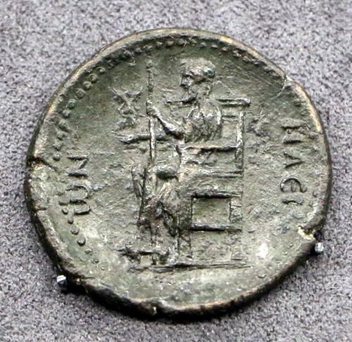 7.อนุสาวรีย์เทพเจ้าซีอุส (จูปีเตอร์)แห่งโอลิมเปีย2