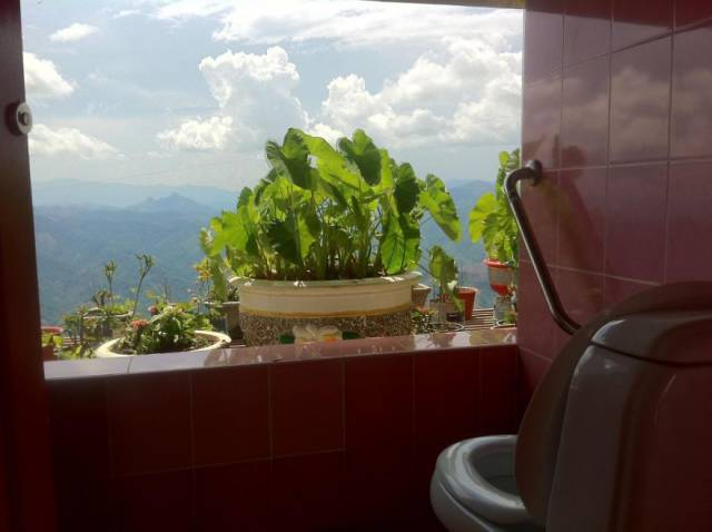 7. Lao Loo With A View, Laos