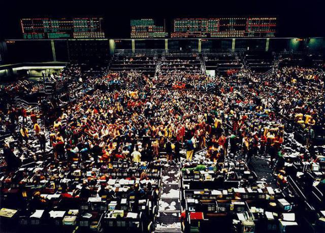 9. Andreas Gursky