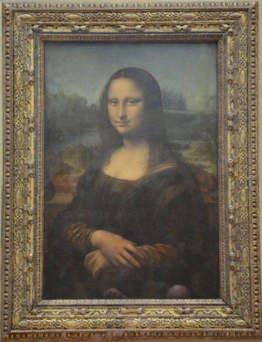 Flam 1000 Mona Lisa