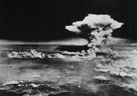 hiroshima-bombing