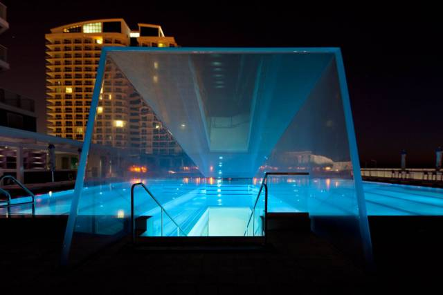 13. W Hotel in Fort Lauderdale1