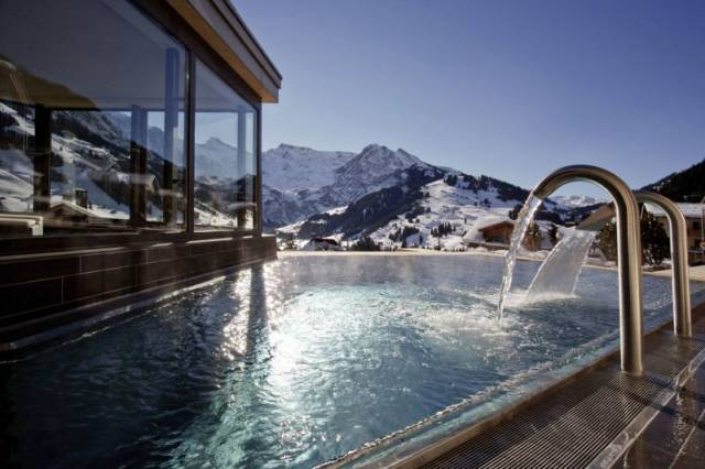 21.The Cambrian Hotel in Adelboden, Switzerland 2