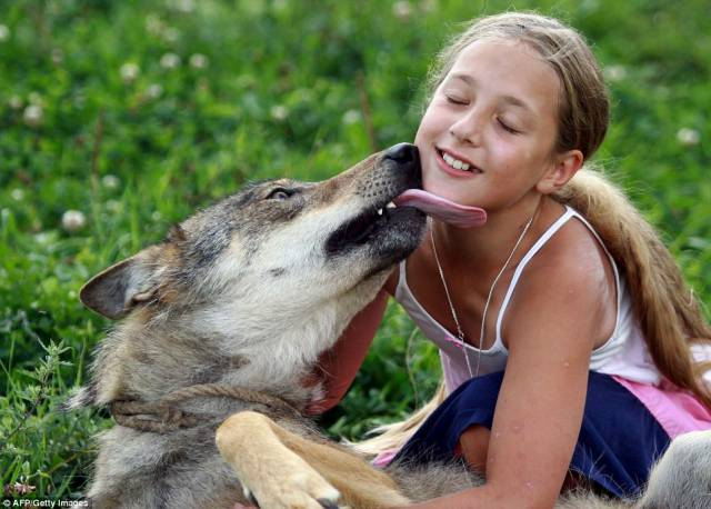 3. Alisa Selekh เด็กสาวชาวรัสเซีย2