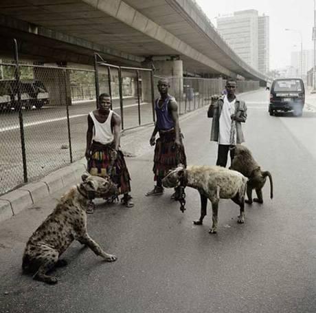 4. ชาวเมือง ลากอส (Lagos)1