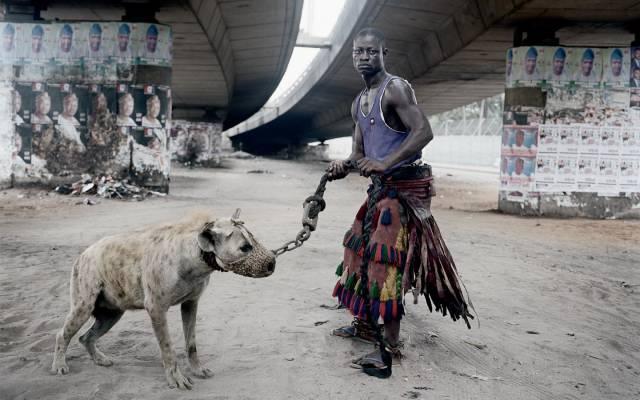 4. ชาวเมือง ลากอส (Lagos)3