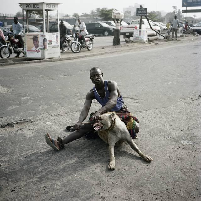 4. ชาวเมือง ลากอส (Lagos)7