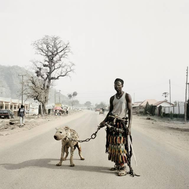 4. ชาวเมือง ลากอส (Lagos)9