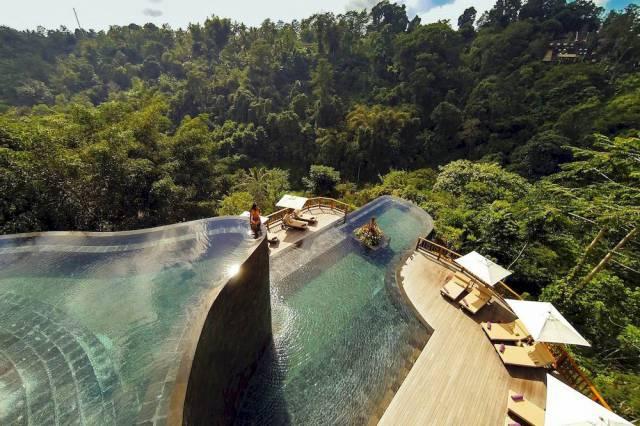 5. Indonesia's Hanging Gardens in Ubud 2