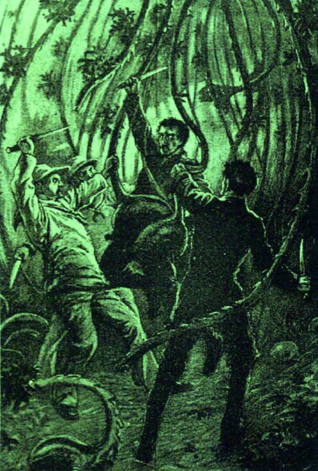men-eating-plant-strand-magazine-sept-1899