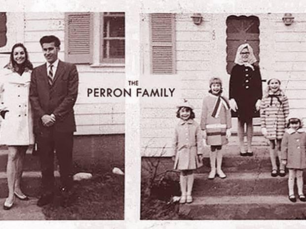 perron-family